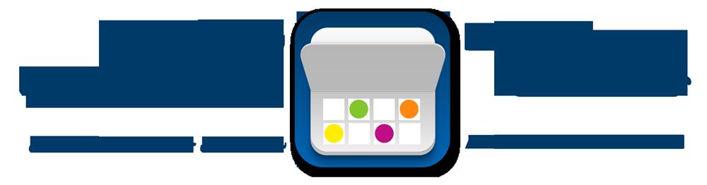 Rainbow Calendar سالنامه رنگینکمانیها